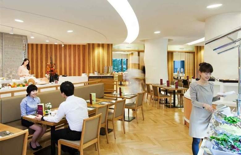 Mercure Ambassador Sodowe - Restaurant - 45