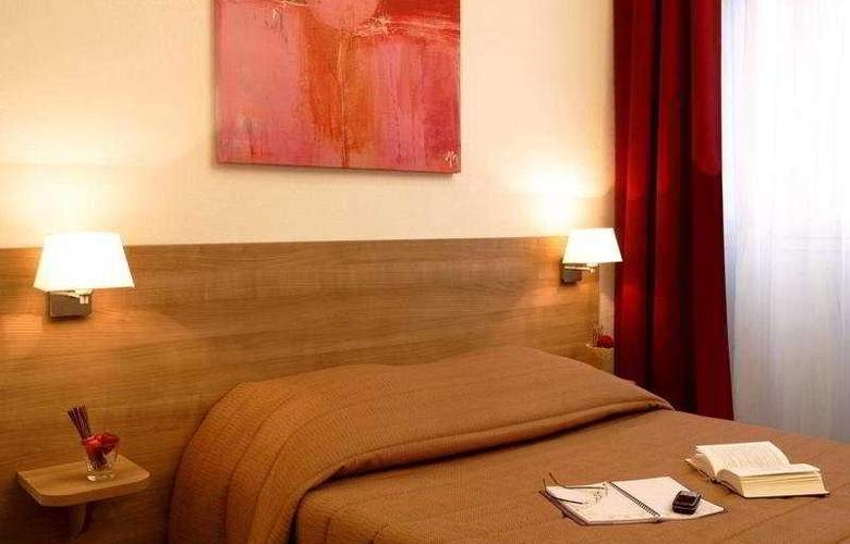 Adagio Access Toulouse Cyprien - Room - 1