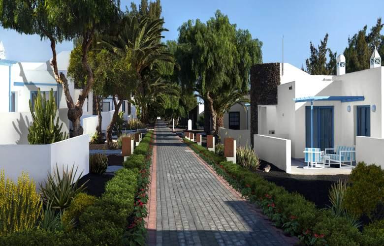 Elba Lanzarote Royal Village Resort - General - 1