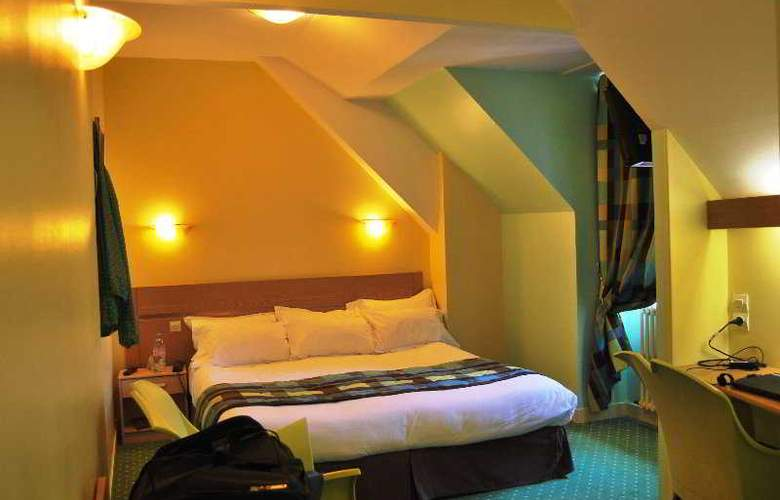 Comfort Hotel Cathedrale  - Room - 4