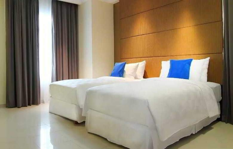 The Bellezza Suites - Room - 5
