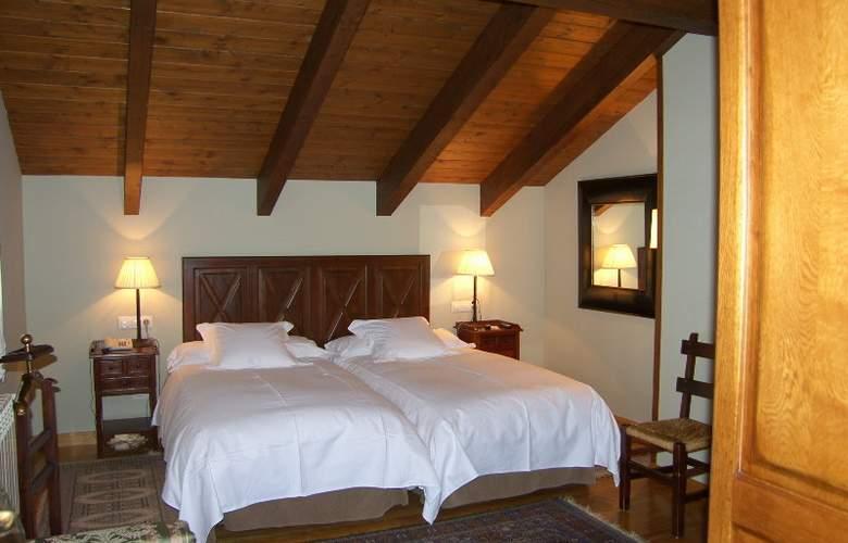 Conde Aznar - Room - 4