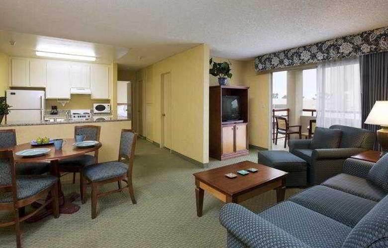Sommerset Suites San Diego - Room - 5