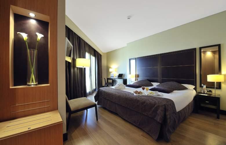 Eurostars Monumental - Room - 10
