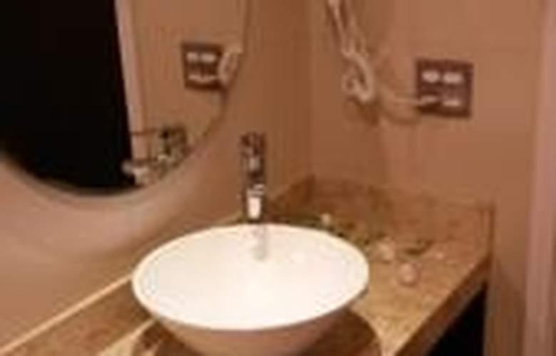 Arosa Rio Hotel - Room - 2