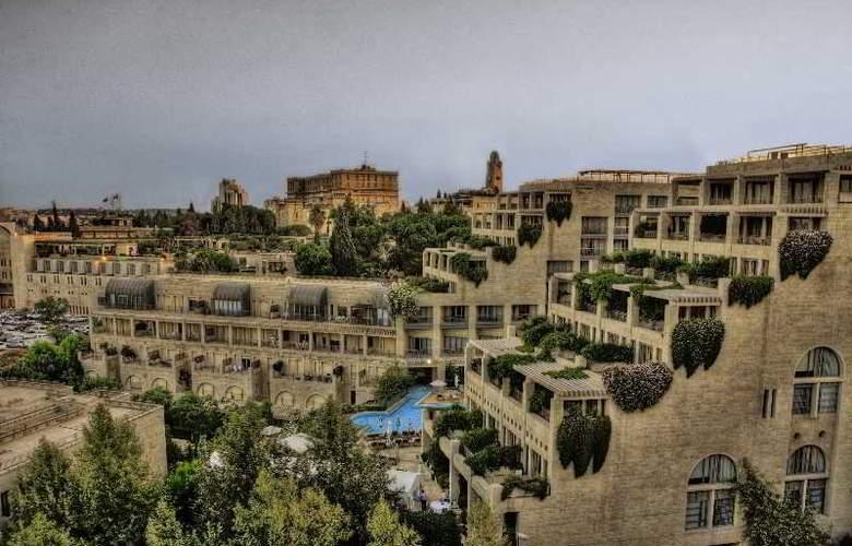 The David Citadel Hotel - Hotel - 8