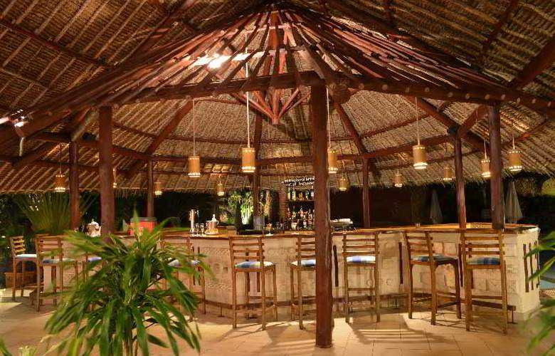 Baobab Beach Resort - Bar - 5