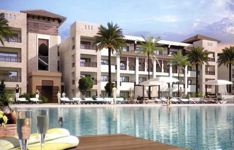 Riu Palace Tikida Agadir - General - 1
