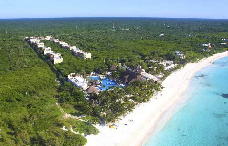 Catalonia Royal Tulum Beach & Spa Resort  - Beach - 4