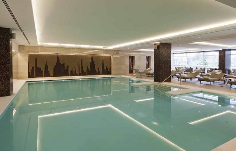 EPIC SANA LISBOA - Hotel - 2