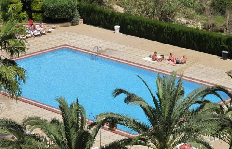 Vistamar Apartamentos - Pool - 9