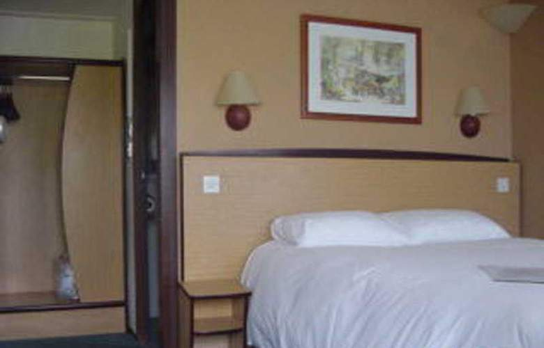 Campanile Dartford - Room - 2