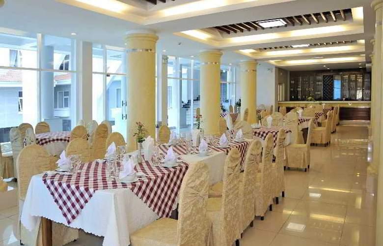 Vietsovpetro - Restaurant - 7