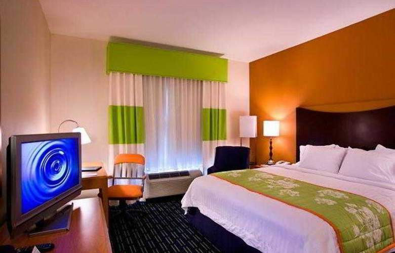Fairfield Inn & Suites Cleveland - Hotel - 24