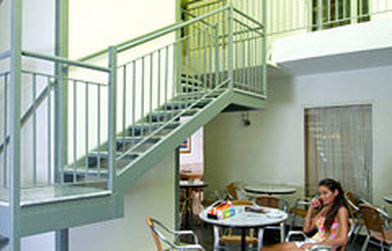 Cardor Holiday Complex - Terrace - 6