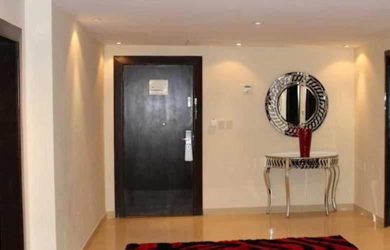 Carawan Al Fahad Hotel Riyadh - Room - 9