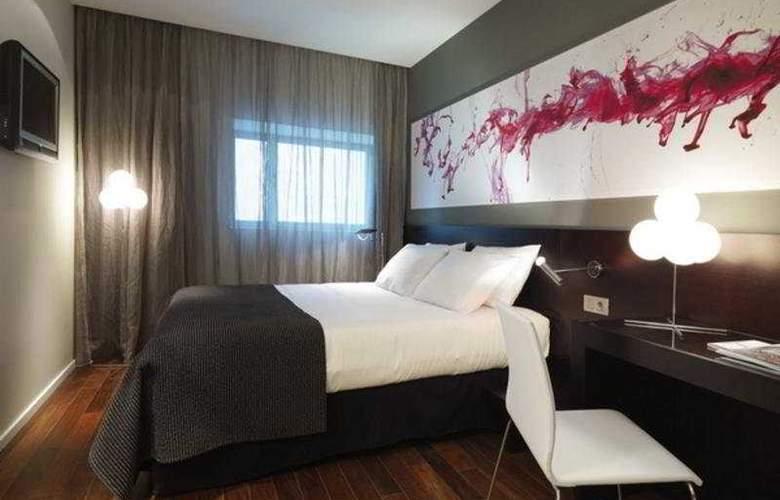 Eurostars Lex - Room - 5