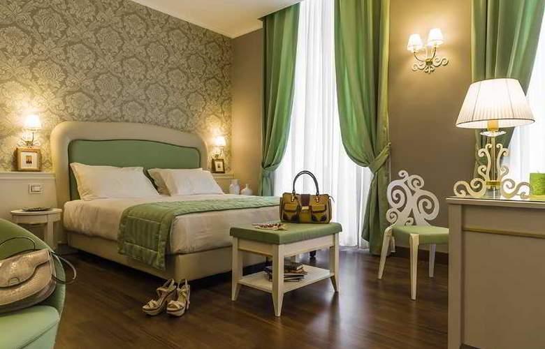 Dei Borgia - Room - 2