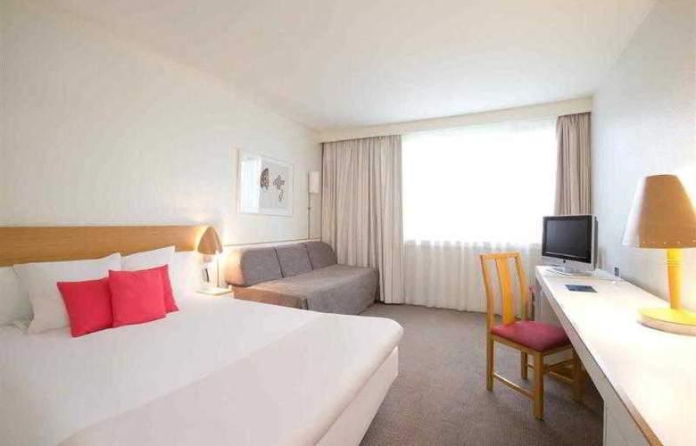 Novotel Créteil Le Lac - Hotel - 20