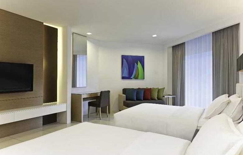 Century Langkasuka Resort - Hotel - 10