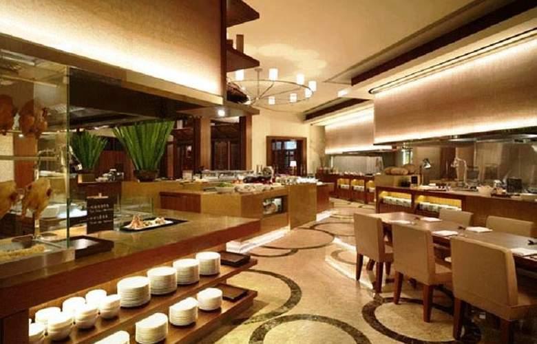 Hyatt Regency Hong Kong Tsim Sha Tsui - Restaurant - 10