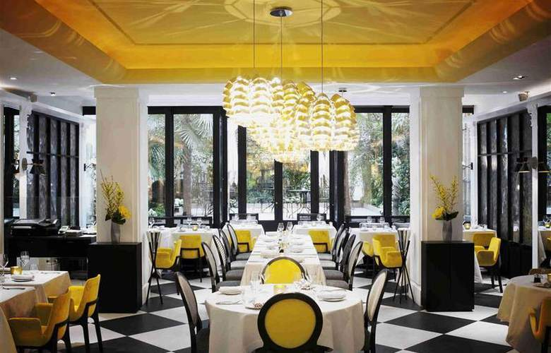 Sofitel Paris Le Faubourg - Hotel - 74