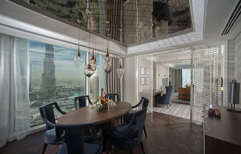 Taj Dubai - Room - 42