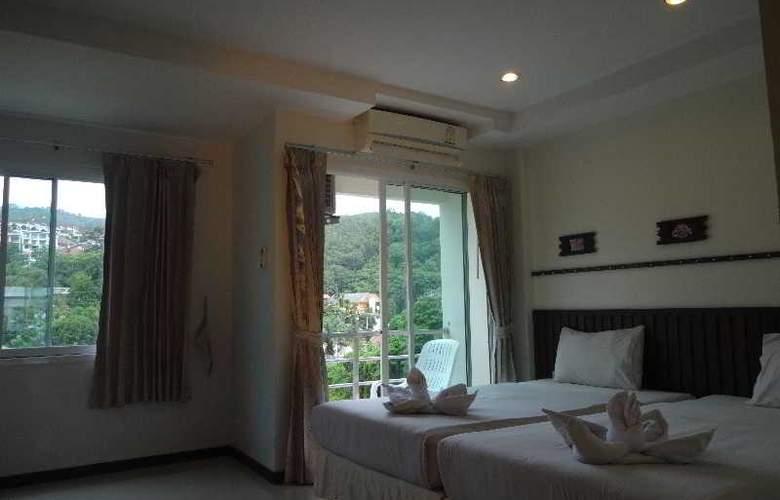 Athome Hotel - Room - 6