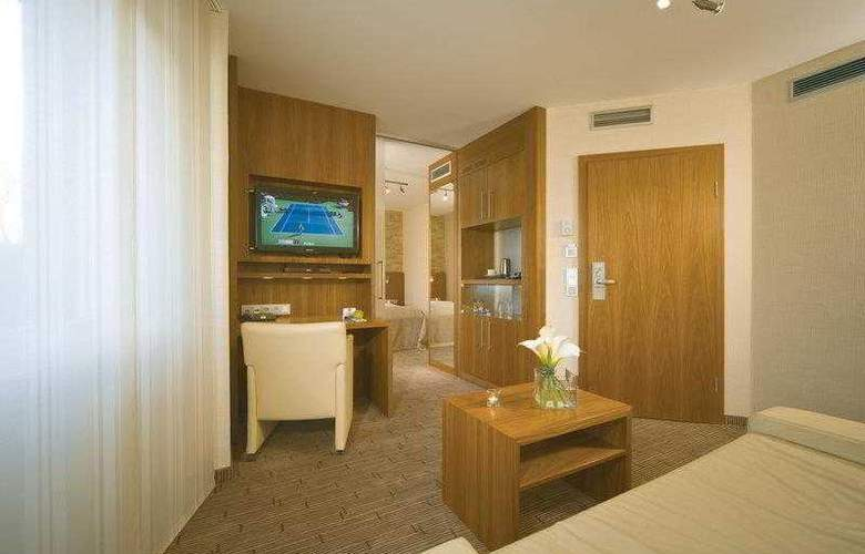 Best Western Parkhotel Oberhausen - Hotel - 17