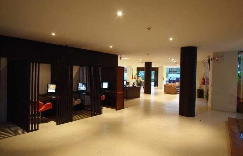 The Kris Resort - General - 3