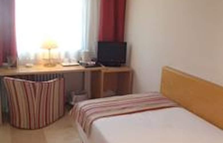 Hotel Sercotel Costabella - Room - 18