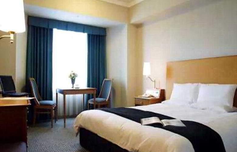 Hilton Tokyo Narita Airport Hotel - Room - 0
