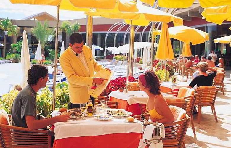 MUR FARO JANDIA - Restaurant - 10