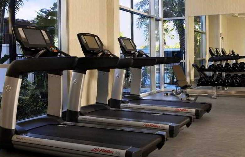 Westin Lake Mary Orlando North - Sport - 7