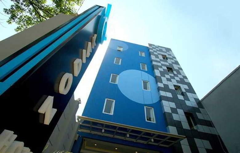 Zodiak Paskal - Hotel - 0