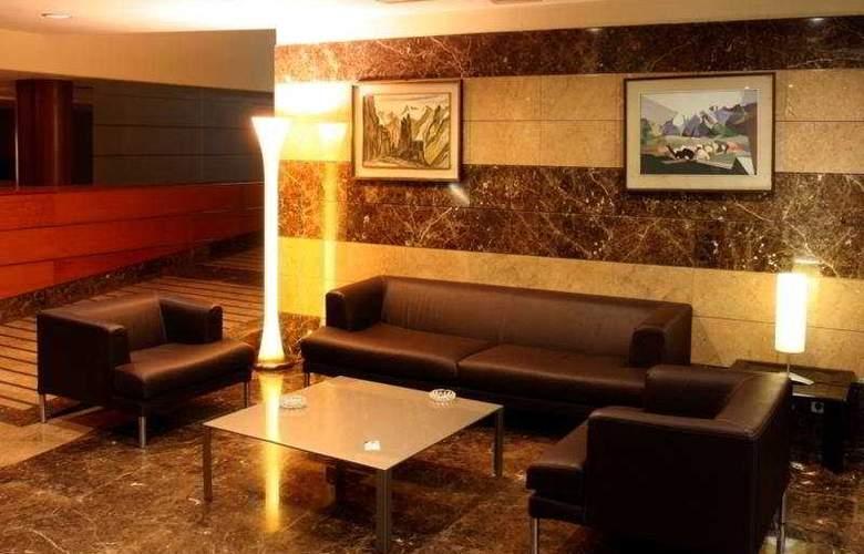 Cosmos Hotel - General - 1