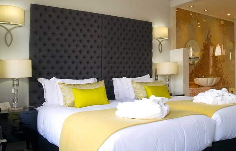 Alentejo Marmoris Hotel & Spa - Room - 11