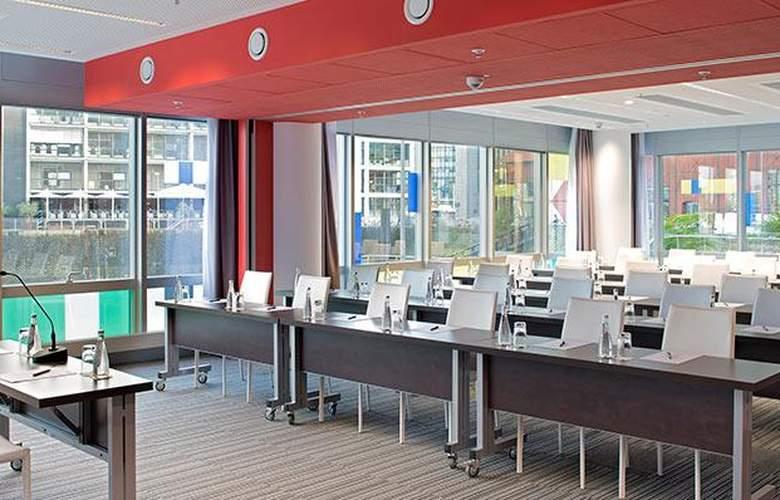 Innside Dusseldorf Hafen - Conference - 4