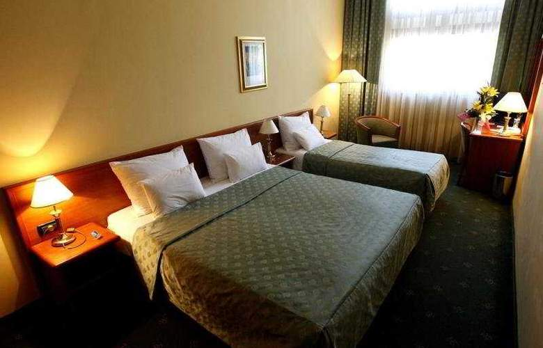 Hotel Globo - Room - 3