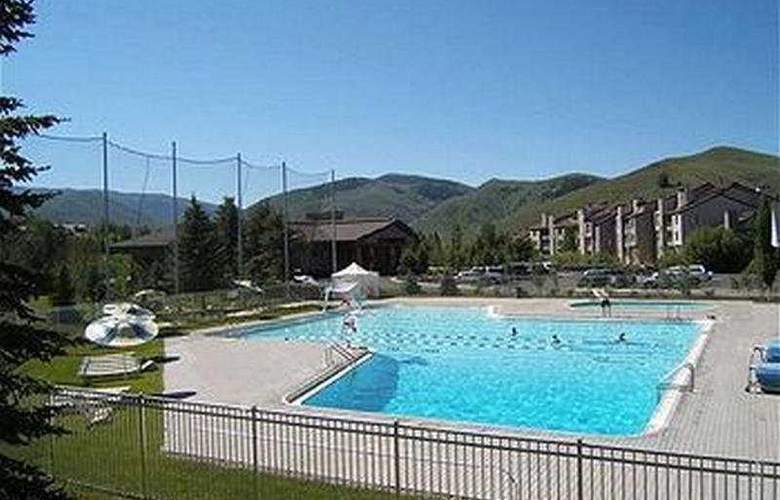Sun Valley - Elkhorn - Pool - 6