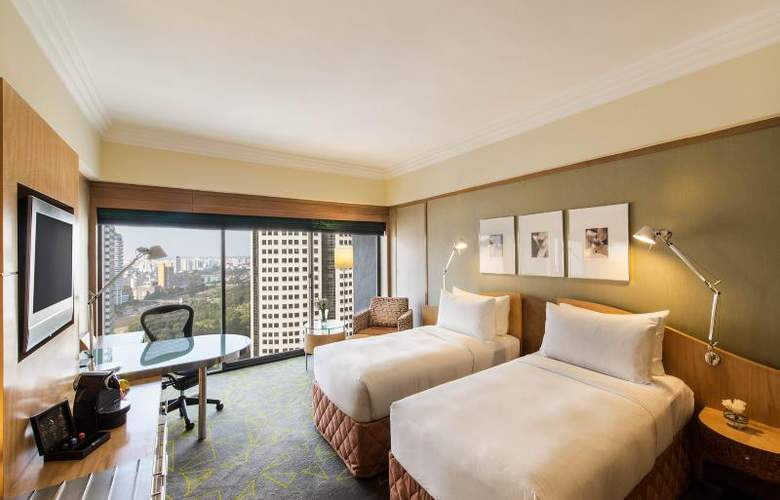 Pan Pacific Orchard - Room - 23