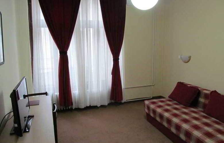 Hotel Vojvodina - Room - 4