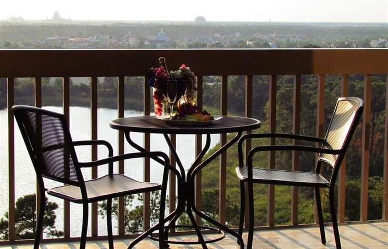 Best Western Lake Buena Vista Resort - Room - 73