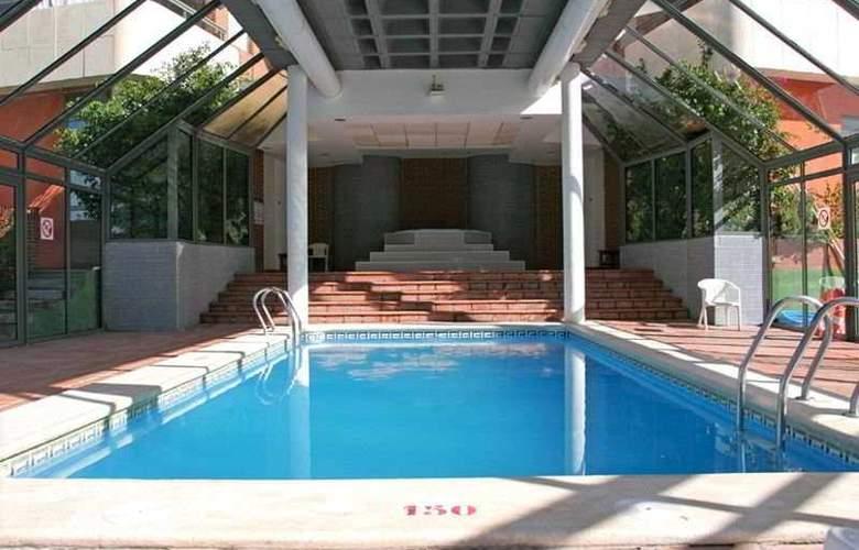 Buenavista - Pool - 9