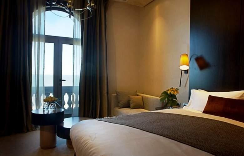 Sofitel Montevideo Casino Carrasco and Spa - Hotel - 0