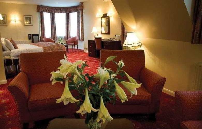 Best Western Westminster - Hotel - 30