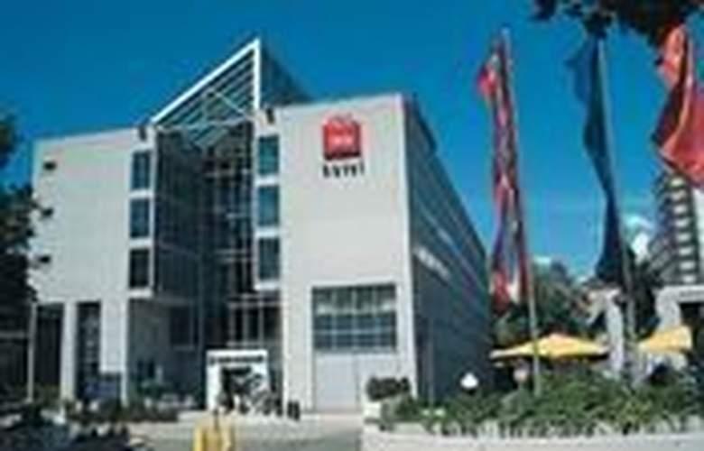 Ibis Linz City - Hotel - 0
