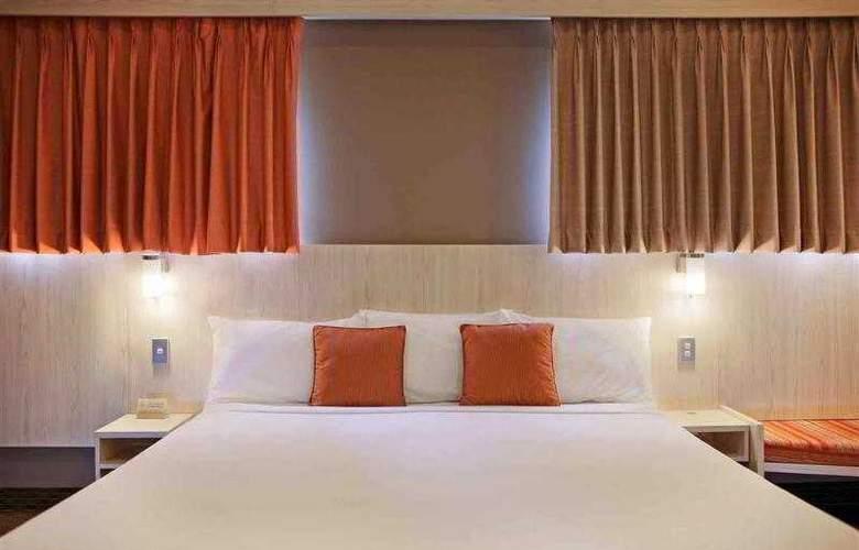Ibis Wellington - Hotel - 13