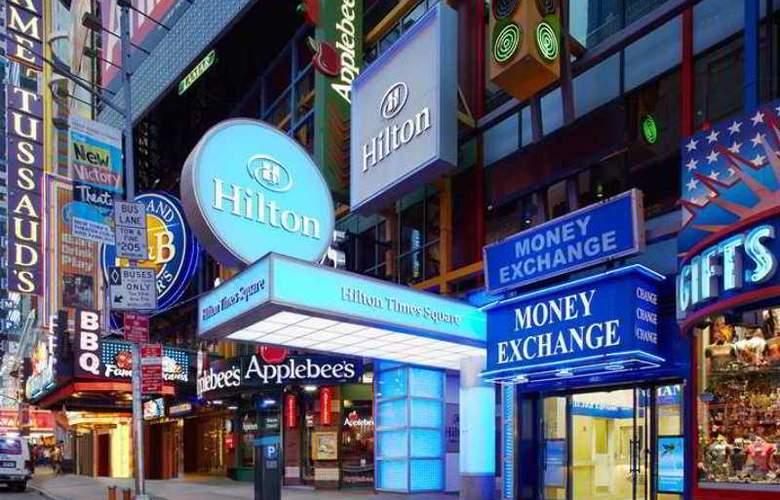 Hilton Times Square - General - 1