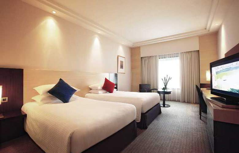 Parkroyal Kuala Lumpur - Room - 15